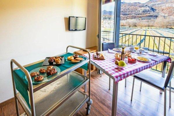 Apartaments Trainera - фото 10