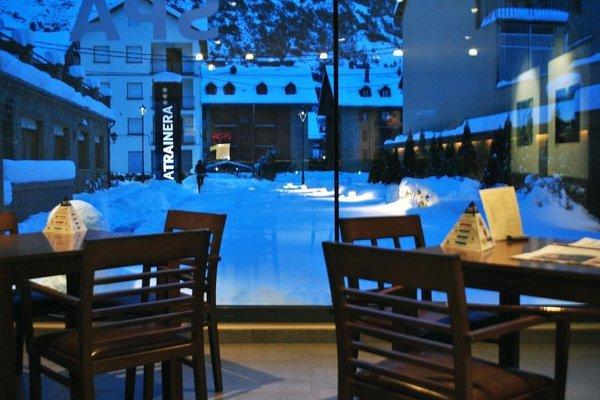 Apartaments Trainera - фото 11
