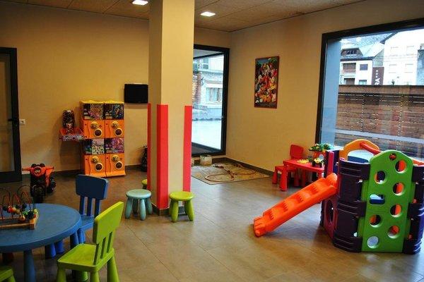 Apartaments Trainera - фото 14