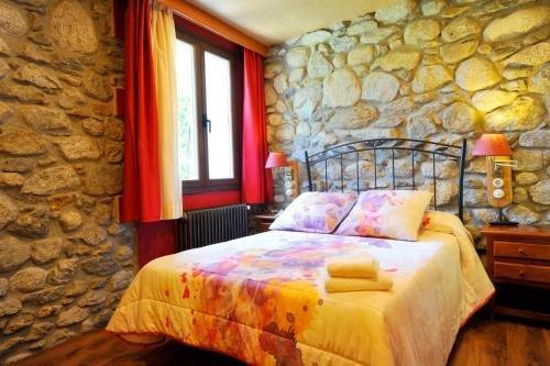 Hostal Vall D'Aneu - фото 50