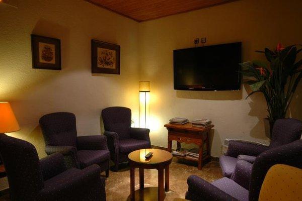 Hotel Els Puis - фото 10