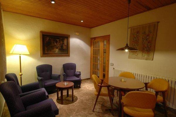 Hotel Els Puis - фото 11