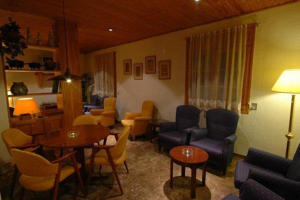 Hotel Els Puis - фото 12