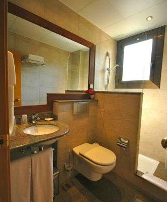Hotel Els Puis - фото 13