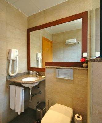 Hotel Els Puis - фото 19
