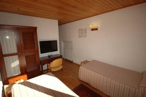 Hotel Els Puis - фото 2