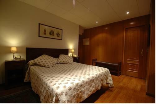 Hotel Els Puis - фото 4