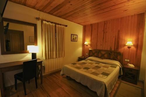 Hotel Els Puis - фото 5