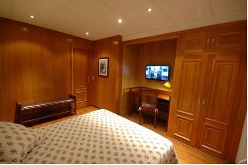 Hotel Els Puis - фото 7
