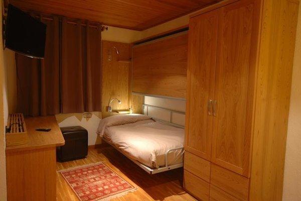 Hotel Els Puis - фото 9