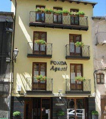 Fonda Agusti - фото 15