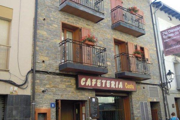 Apartaments Costa - фото 37