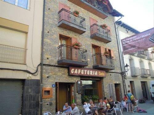 Apartaments Costa - фото 2