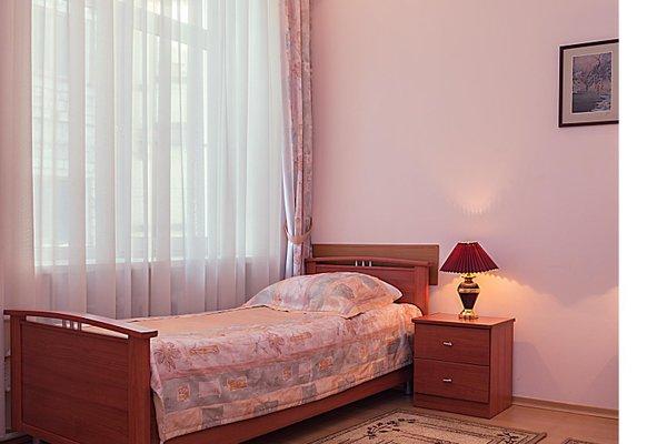 Гостиница Покровская - фото 31