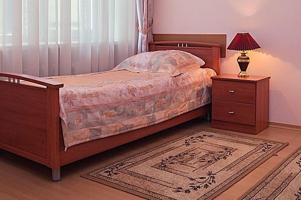 Гостиница Покровская - фото 1