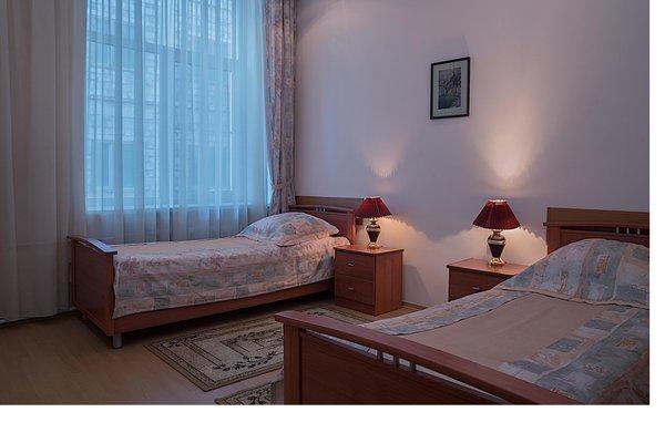 Гостиница Покровская - фото 5