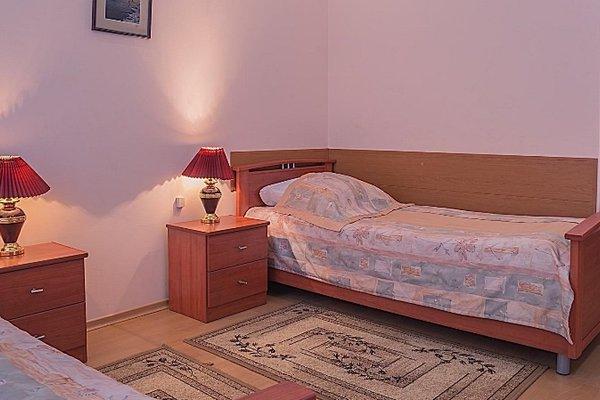 Гостиница Покровская - фото 6