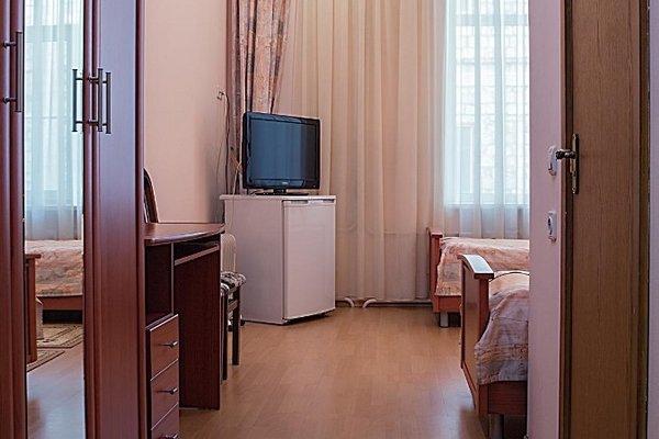 Гостиница Покровская - фото 7