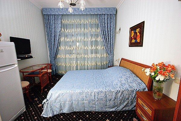 Гостиница «Готлиб», Геленджик