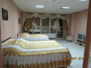 Фото отеля Отель Пантера