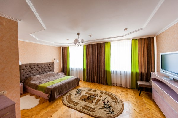 Отель Bed & Breakfast Курск - фото 50
