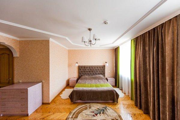 Отель Bed & Breakfast Курск - фото 1