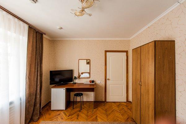 Отель Bed & Breakfast Курск - фото 10