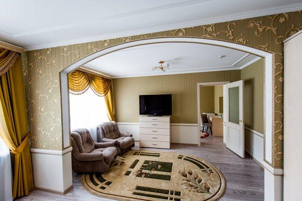 Отель Bed & Breakfast Курск - фото 19