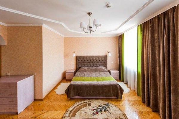 Отель Bed & Breakfast Курск - фото 2
