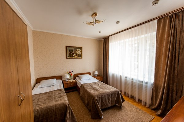 Отель Bed & Breakfast Курск - фото 3