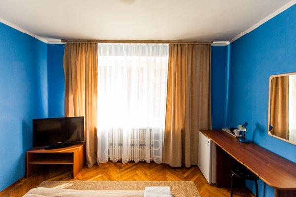 Отель Bed & Breakfast Курск - фото 8