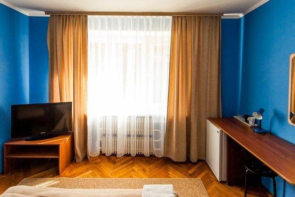 Отель Bed & Breakfast Курск - фото 9