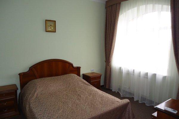 Отель Прохоровское поле - фото 1