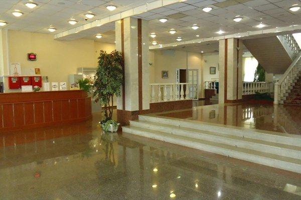 Отель Прохоровское поле - фото 18