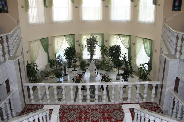 Отель Прохоровское поле - фото 19