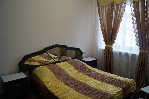 Отель Прохоровское поле - фото 2