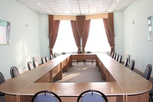 Отель Прохоровское поле - фото 21