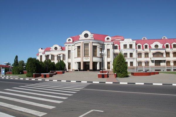 Отель Прохоровское поле - фото 23