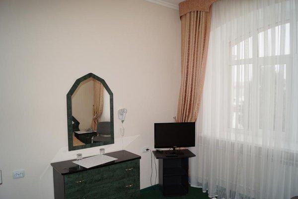 Отель Прохоровское поле - фото 3
