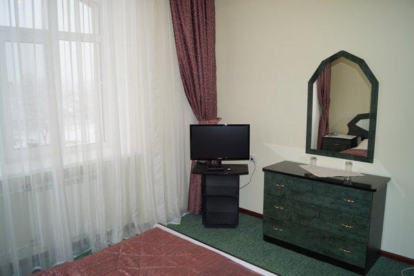 Отель Прохоровское поле - фото 4