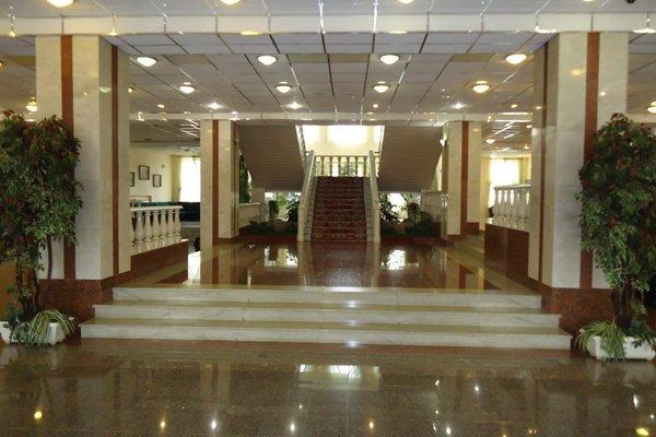Отель Прохоровское поле - фото 9