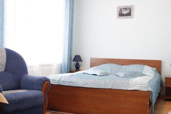 Мотель Уют - фото 1