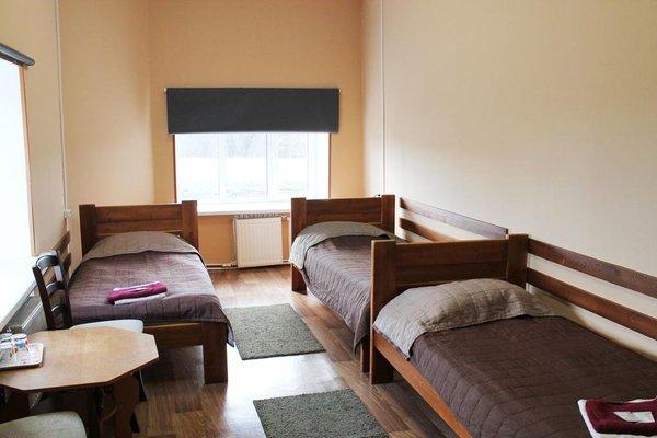 Мотель Уют - фото 3