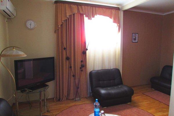 Мотель Уют - фото 6