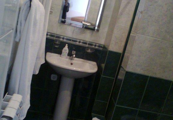 Мини-Отель Айвенго - фото 14