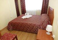 Отзывы Отель Витязь