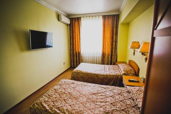 Гостиничный комплекс Оазис - фото 50