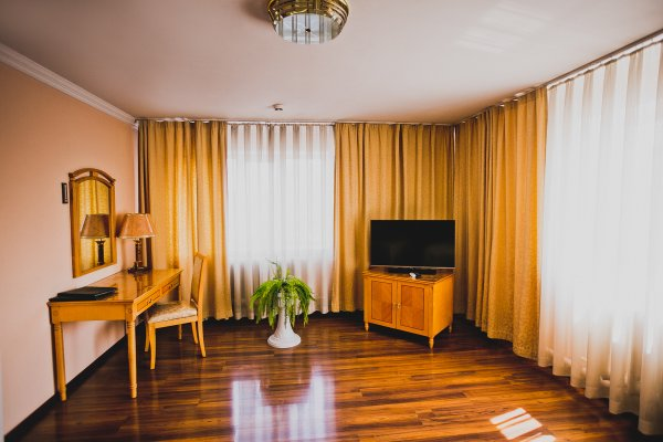 Гостиничный комплекс Оазис - фото 11