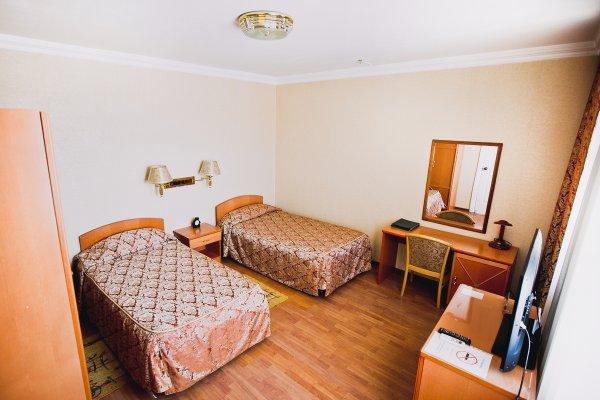 Гостиничный комплекс Оазис - фото 3