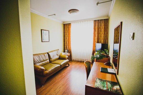 Гостиничный комплекс Оазис - фото 5